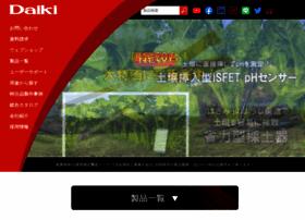 Daiki.co.jp thumbnail