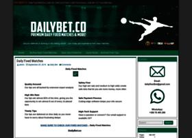 Dailybet.co thumbnail