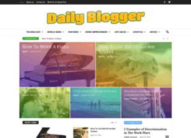 Dailybloggr.com thumbnail