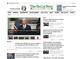 Dailydack.com thumbnail