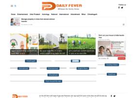 Dailyfever.in thumbnail