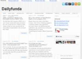 Dailyfunda.in thumbnail