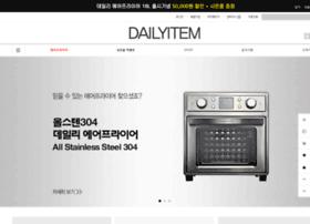 Dailyitem.co.kr thumbnail