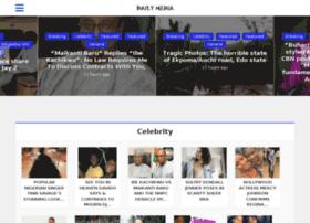 Dailymail.com.ng thumbnail