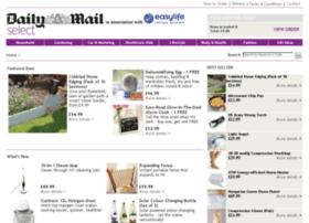Dailymailselect.com thumbnail