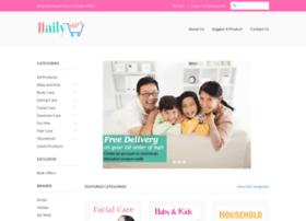 Dailymartsg.myshopify.com thumbnail