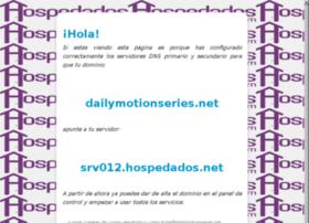 Dailymotionseries.net thumbnail