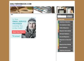 Dailynewsbook.com thumbnail