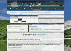 Dailypeche.fr thumbnail