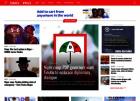 Dailypost.com.ng thumbnail
