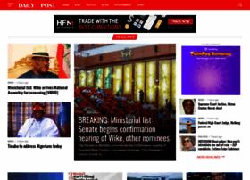 Dailypost.ng thumbnail