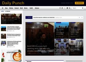 Dailypunch.pk thumbnail