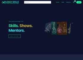 Dailyskills.co.in thumbnail
