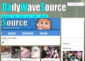 Dailywavesource.co.uk thumbnail