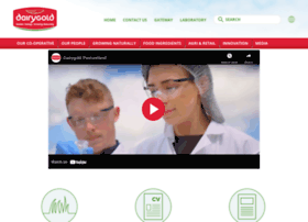 Dairygold.ie thumbnail