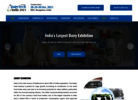 Dairytechindia.in thumbnail