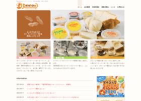 Daishow.co.jp thumbnail