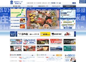 Daisyo.co.jp thumbnail