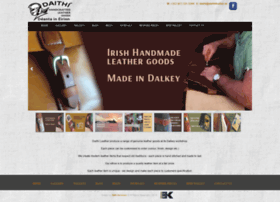 Daithileather.ie thumbnail