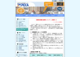 Daito-across.jp thumbnail