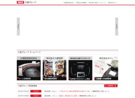 Daito.co.jp thumbnail