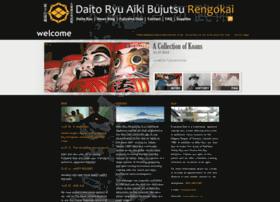 Daitoryu.ca thumbnail