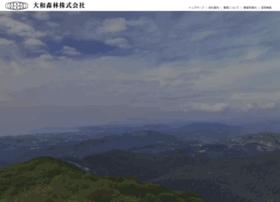 Daiwa-shinrin.jp thumbnail