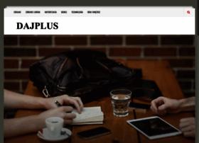 Dajplus.pl thumbnail