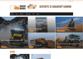 Dakarmania.cz thumbnail