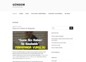 Dakikagundem.com thumbnail