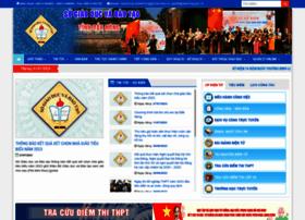 Daknong.edu.vn thumbnail