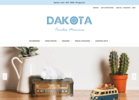 Dakotagifts.co.nz thumbnail