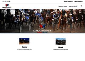 Dalatravet.se thumbnail