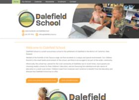 Dalefield.school.nz thumbnail