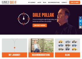 Dalepollak.com thumbnail