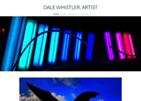 Dalewhistler.com thumbnail