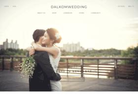 Dalkomwedding.net thumbnail