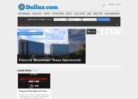 Dallas.com thumbnail