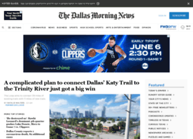 Dallasmorningnews.com thumbnail