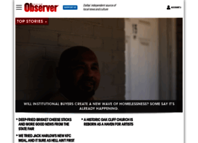 Dallasobserver.com thumbnail