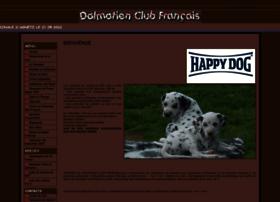 Dalmatien-club-francais.org thumbnail