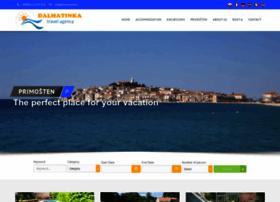 Dalmatinka.hr thumbnail