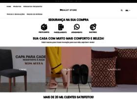 Dalutstore.com.br thumbnail