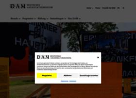 Dam-online.de thumbnail