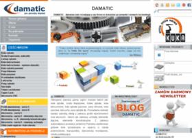 Damatik.pl thumbnail