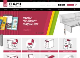 Dami.ru thumbnail