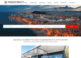 Damlex-realty.ru thumbnail