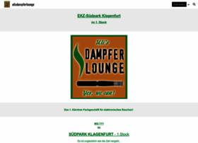 Dampferlounge.at thumbnail