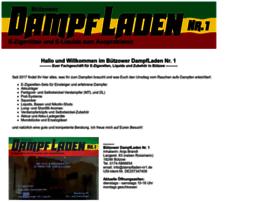Dampfladen-nr1.de thumbnail