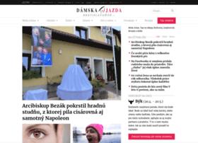 Damskajazda.sk thumbnail